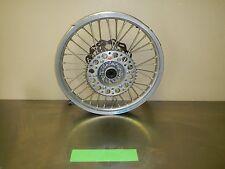 2007 Yamaha YZ250F Rear Wheel   YZ 250F 07 yz