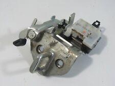 Skoda Octavia II Kombi 1Z Sperrklinke Verriegelung Heckklappe  Stellmotor ZV 1Z9
