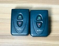 Lot Of 2 Us Mobility Pagers Bravo 502 W/Attached Clips Power Tested!