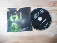 CD Pop Enter Shikari - Sssnakepit (1 Song) Promo AMBUSH REALITY PIAS