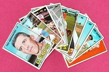 1967 Topps Baseball Cards - complete your set, EX+/EXMT