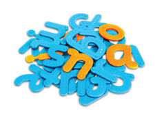 Learning Resources Tactile Tracing Letters Set - Children's Letter Formation Toy