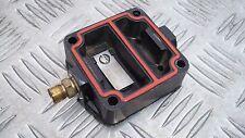 P38 Range Rover Compresor De Aire neumática de la válvula Reed Casting anr3731