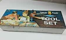 Handy Andy Tool Set Box Only