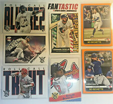 2020 Topps BIG LEAGUE Base #251-300, Inserts & Orange Parallel Card YOU PICK