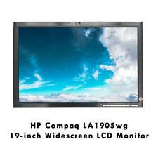 HP LA1905WG 19
