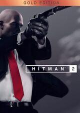 HITMAN 2 Gold Edition PC Steam KEY (REGION FREE/GLOBAL) FAST SENT!