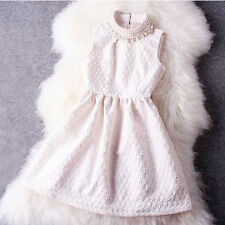 **PRE ORDER Vintage Beading Knitted Dress**