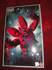 Gundam ZZ Geymalk Resin Model B-Club JAF CON (?) 1/144 Kit New Full Action