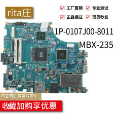 1PC Sony VAIO VPCF1 Intel Motherboard MBX-235 M932 A1796397B 1P-0107J00-8011 #ZX