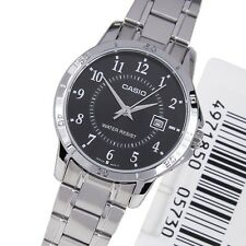 Reloj Pulsera Casio Para Mujeres LTP-V004D budf -1 UK