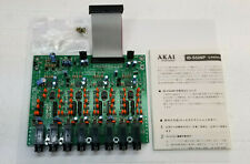 Akai IB-S508P 8 Out Option Card for the  S5000 / S6000 Sampler - NEW