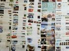 COVER COLLECTION of 50 UNADDRESSED FLEETWOOD FIRST DAY COVERS