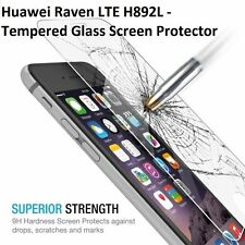 Premium Tempered Glass Screen Protector For Straight Talk Huawei Raven LTE H892L