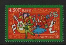 France Stamps 2000  SG 3676 Folklore Mint MNH