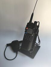Ham Radio HT STAND for Baofeng Icom Kenwood Yaesu Is Larger than Nifty HT Stand