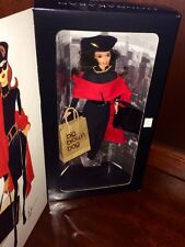 Barbie Doll 1990's Donna Karan for Bloomingdales 1995 Collector #8132 14452 NIB