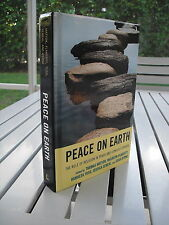 PEACE ON EARTH BY THOMAS MATYOK 2014