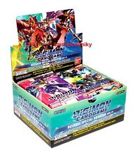 Digimon Card Game Special Booster Ver. 1.5 display 24 buste   dal 16 APRILE