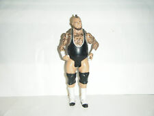 WWE CATCHEUR BRODUS ARGILE BASIQUE ACTION SÉRIE 15 FIGURINE CATCH MATTEL TNA