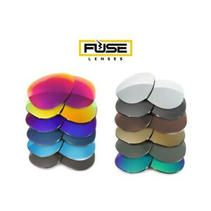 Fuse Lenses Fuse +Plus Replacement Lenses for Ray-Ban RB4126 Cats 1000