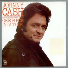 Johnny Cash And The Tennessee Three - One Piece At A Time (Vinyl)