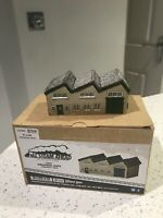 Lilliput Lane Full Steam Ahead Industrial Units - Painted L3564 - NEW IN BOX