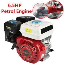 6,5 PS 4,8 kW Benzin Motor Standmotor Kartmotor Benzinmotor 4-Takt 1 Zylinder EY