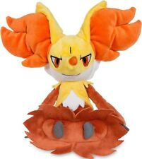 Pokemon Delphox Exclusive 9-Inch Poke Doll Plush