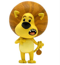 Raa Raa The Noisy Lion Totally Movable Wall Sticker Decal Remove & Reuse Decor