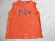 Gap Sleeveless T-Shirts & Tops (2-16 Years) for Boys
