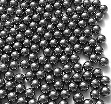Pack of 50 x 6mm Solvent Resistant Nail Polish MEGA Mixing Agitating Balls