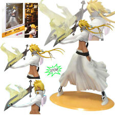 BLEACH/ FIGURA HALIBEL TEAR 27 CM/ ANIME FIGURE THIRD SWORD IN BOX 9,2""