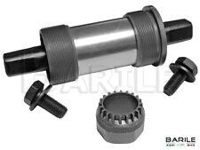 KIT Asse Movimento Centrale Cartuccia ITALIA M36 - L 127,5 Bici + Estrattore