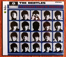 THE BEATLES – A HARD DAY'S NIGHT   Stereo UK  Enhanced 2009  digipack SEALED