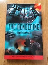 The Rendering by Joel Naftali Ex Condition Paperback Book
