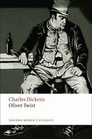 Oliver Twist, Paperback by Dickens, Charles; Tillotson, Kathleen Mary (EDT); ...