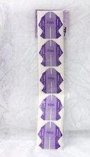 OPI Acrylic Nail Free Form Nail Forms 50ct/sheet