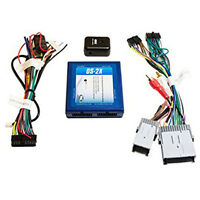 GM Car Stereo Radio Installation Install Wiring Harness Interface Bose + Onstar