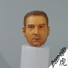 A234 1:6 Scale ace BBI Painted Vinyl Custom Head sculpt (FALTUY) AS IS CONDITION