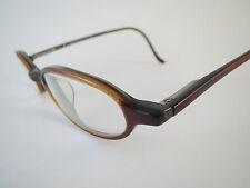 Neostyle College Eyeglass Frames  Mod 207 554 Made in Italy 45-20 140mm