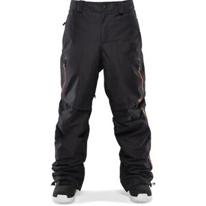 ThirtyTwo TM Men's Snow Pants (Black)
