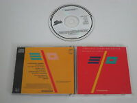 ELECTRIC LIGHT ORCHESTRA/BALANCE OF POWER(EPIC CDEPC 26467) JAPAN CD ALBUM