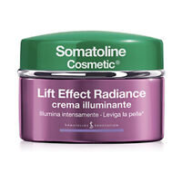 Somatoline Cosmetic Crema Viso Antiage Illuminante Lift Effect Radiance 50ml