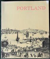 Portland Maine - City & Architecture History
