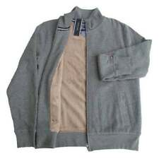 Tommy Hilfiger Cotton Zip Cardigans for Men