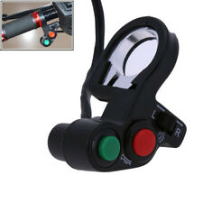 UNIVERSAL HORN & TURN SIGNAL LIGHT SWITCH FOR 7/8'' HANDLEBAR ATV OFFROAD SPORT
