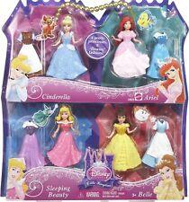 NIP Disney Princess Little Kingdom Ariel Belle Cinderella Sleeping Beauty