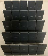 Lot of 25 Anker PowerWave 7.5 Stand Qi-Certified, Fast Charging for iphone Black