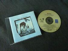 THE BEST OF TRAFFIC ULTRA RARE AUSTRALIAN ONLY CD!